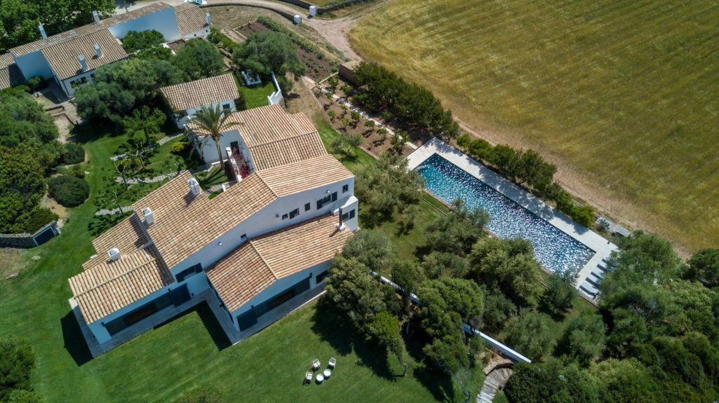 Son Felip stay at our Menorca luxury villa